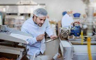 B. Voc. Food Processing & Technology
