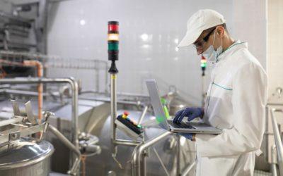 Food Safety Supervisor – Milk & Milk Products