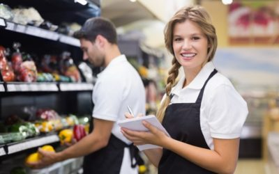 Food Safety Supervisor – Retail