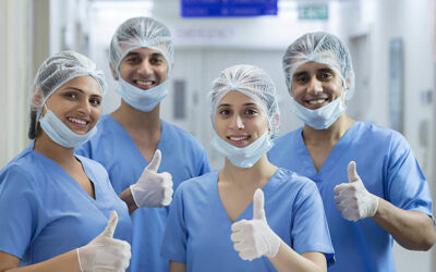 BBA Hospital Management